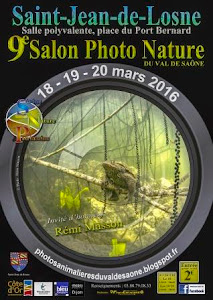 Salon Photo nature