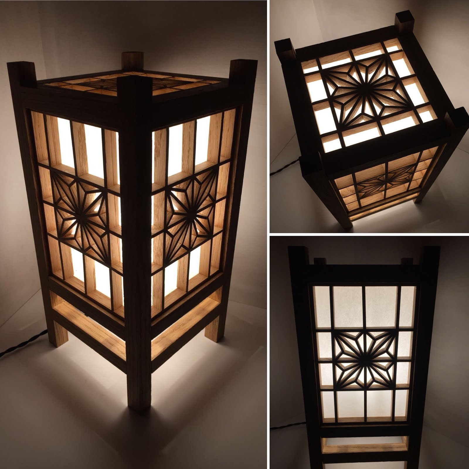 Kumiko Lantern