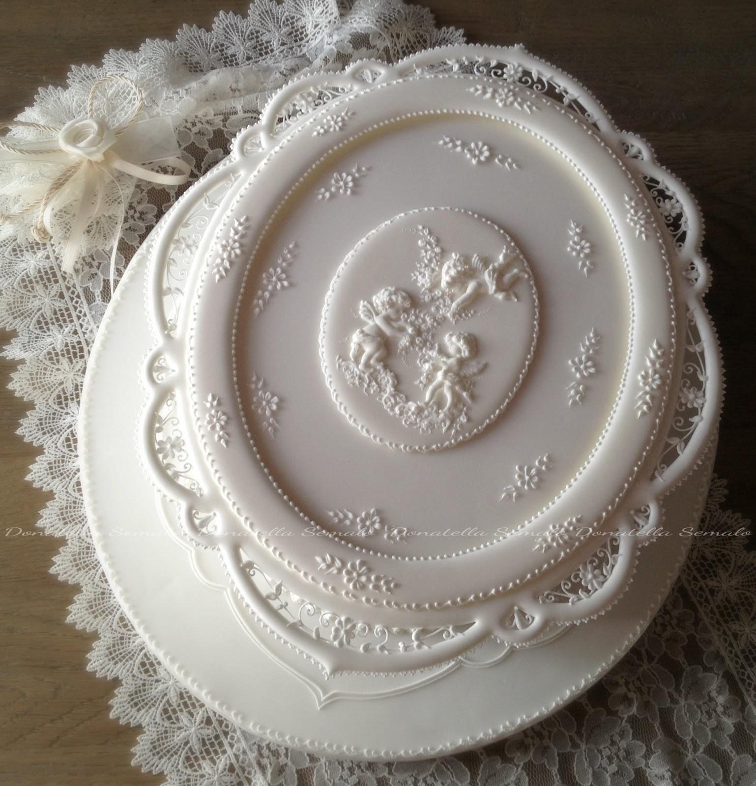 Favorito Donatella Semalo: La torta per la Cresima di Lorenzo :) NQ65