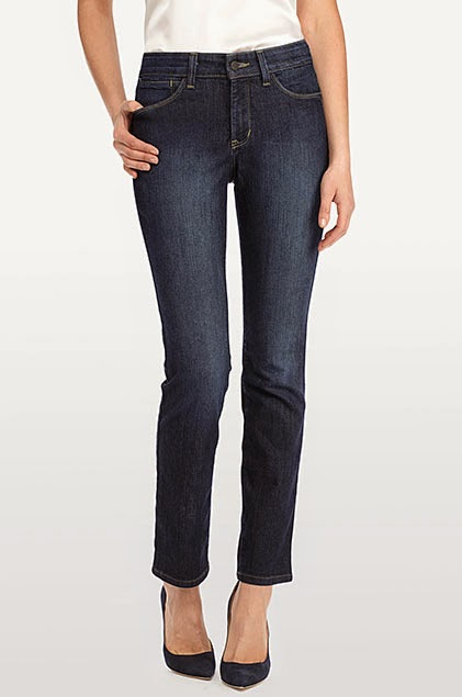 SHERI SKINNY IN PREMIUM LIGHTWEIGHT DENIM