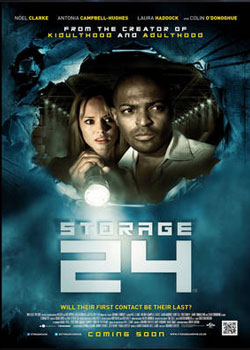 Storage 24 Legendado