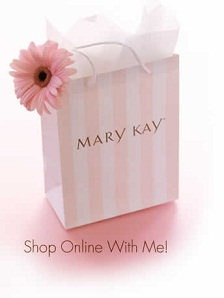 Make up Mary Kay
