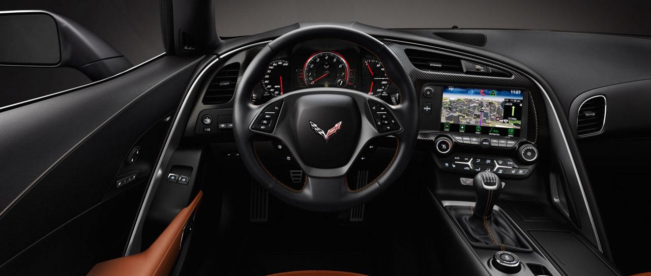 Test Drive First Impressions 2014 Chevrolet Corvette