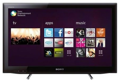 Sony 26EX550 26 inches TV