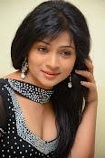 Swetha shaini latest glam pics-thumbnail-16
