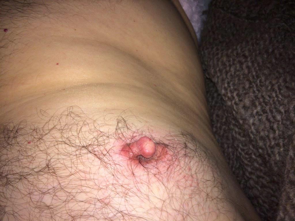 Self shot masturbation for him