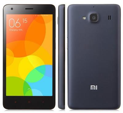 Xiaomi aposta no mercado brasiliero com o Redmi 2
