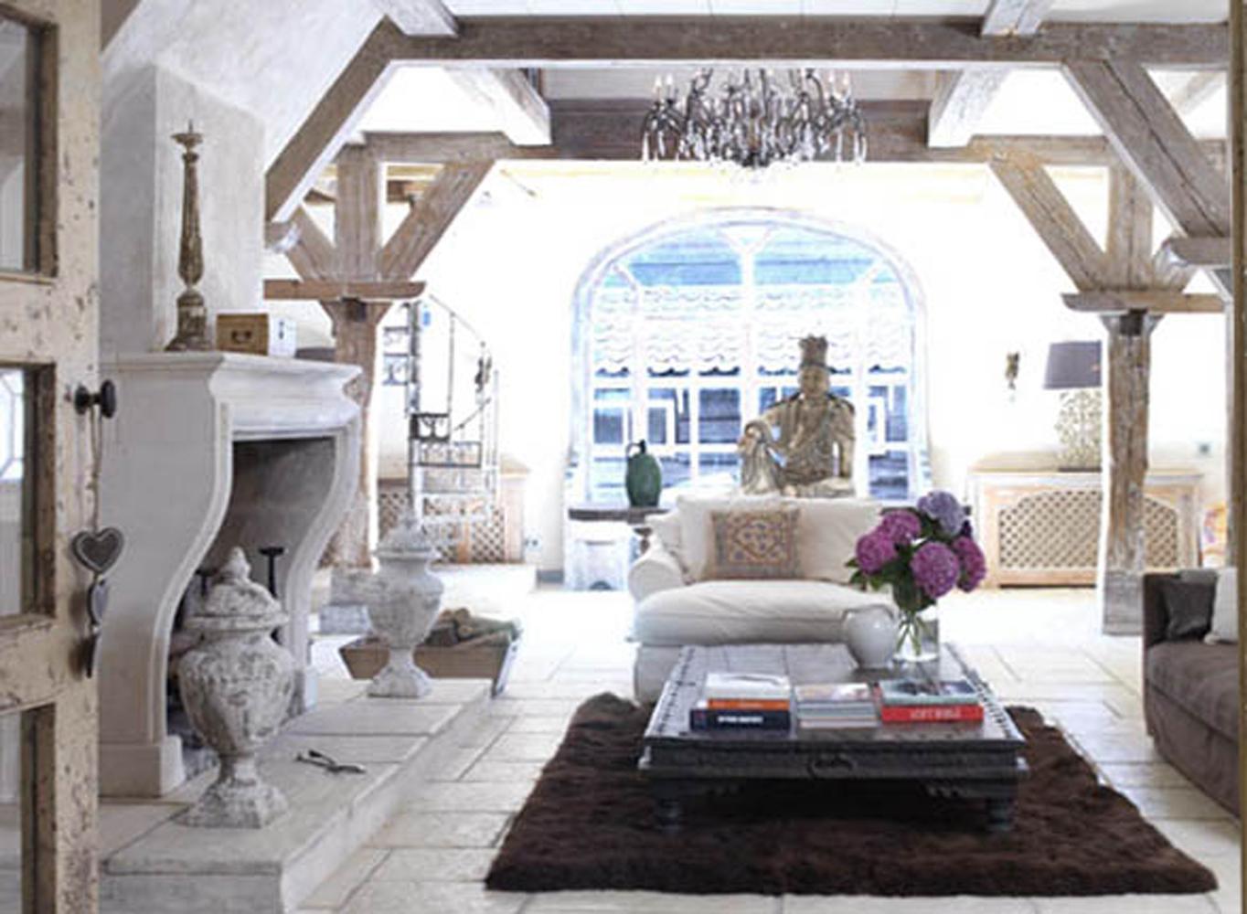 Peter korver amsterdam fine art interiorworks pearl of earth - Interieur eigentijds houten huis ...