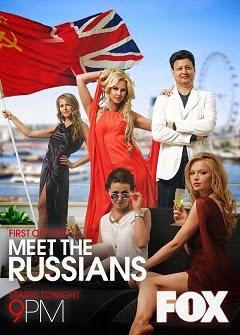 Luxus orosz kivitelben 1.évad online sorozat
