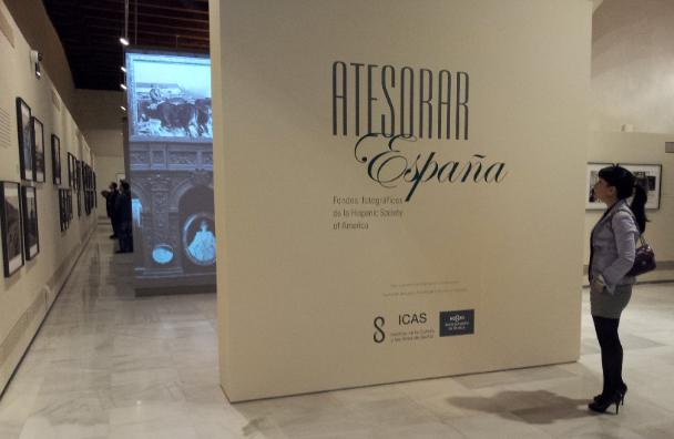 Exposición+Atesorar+España