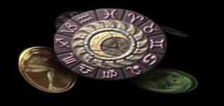 Où trouver le calice du chronographe dans Medievil