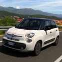 Fiat 500 L