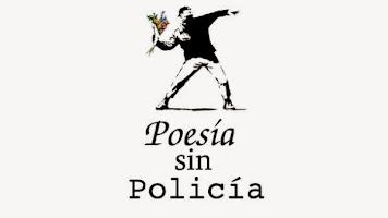 """Descarga mi libro """"Poesía Sin Policía"""""""