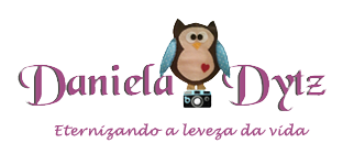 Daniela Dytz -Fotógrafa de famílias