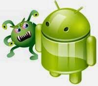 97 Persen Malware Menyerang Ponsel ber-OS Android