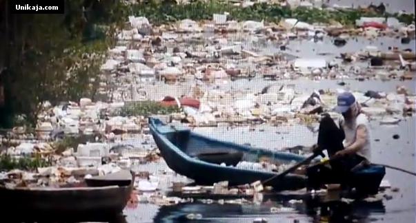 Pemulung - Tukang Sampah di Indonesia