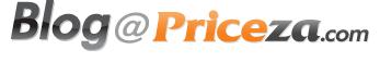 Priceza.com Official Blog อัพเดทข่าวสารของ Priceza ประเทศไทย