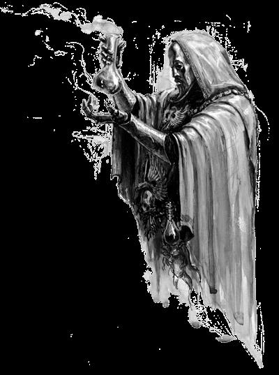 Inspirations visuelles [Costumes et autres] Metal+wizard