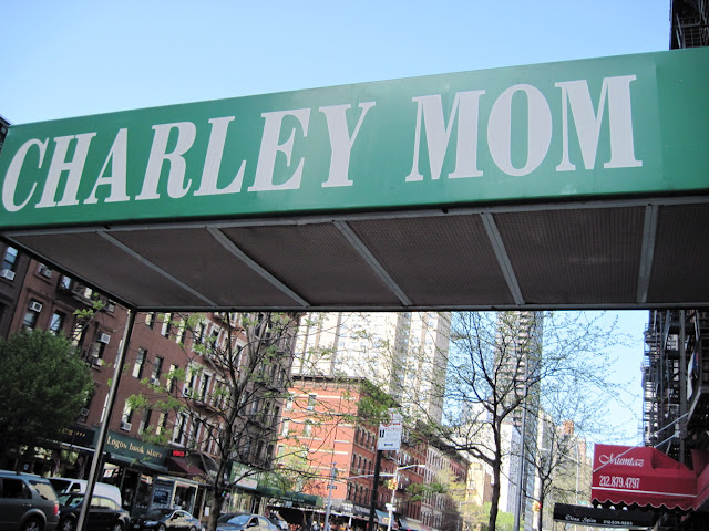 Hunting for American Chinese food will lead you to Charley Mom on the Upper East Side of New York City