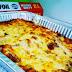 Order Lasagna ~ Terima Kasih Datin..