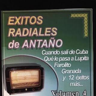 LA RADIO..