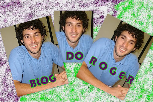 Blog  do  R O G E R