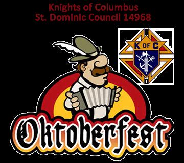 OctoberFest Dinner