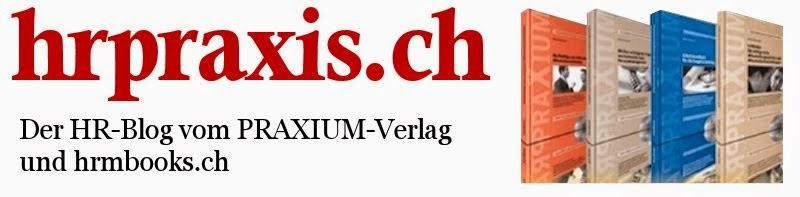 Praxis-Know-how zum Personalwesen