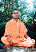 Who Is Nithyananda