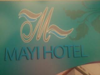 Mayi Hotel Mwanza,