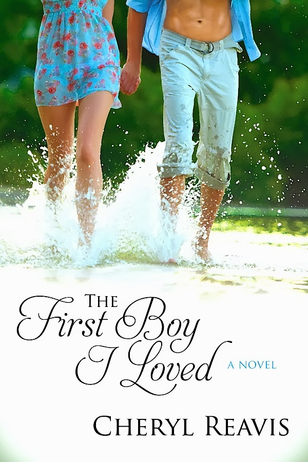 THE FIRST BOY I LOVED from BelleBooks (Latest Release)