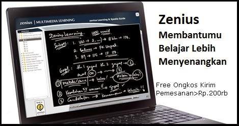 Gerai Zenius