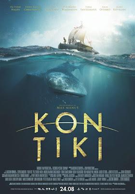 Kon-Tiki – DVDRIP LATINO