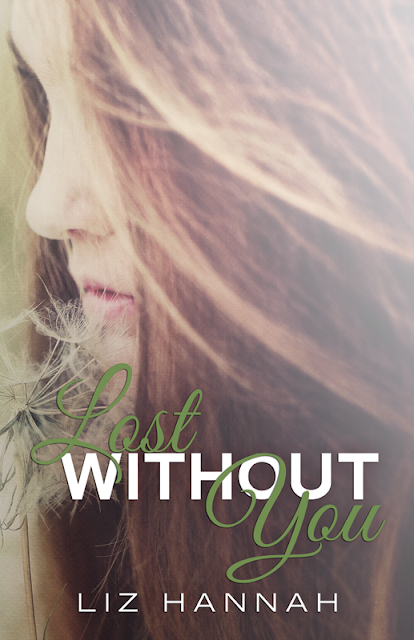 Cover Reveal + Giveaway: Lost Without You