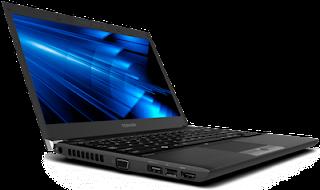 Harga Dan Spesifikasi Toshiba Portege R700-1008UB