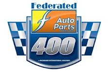 Race 26: Federated Auto Parts 400 @ Richmond