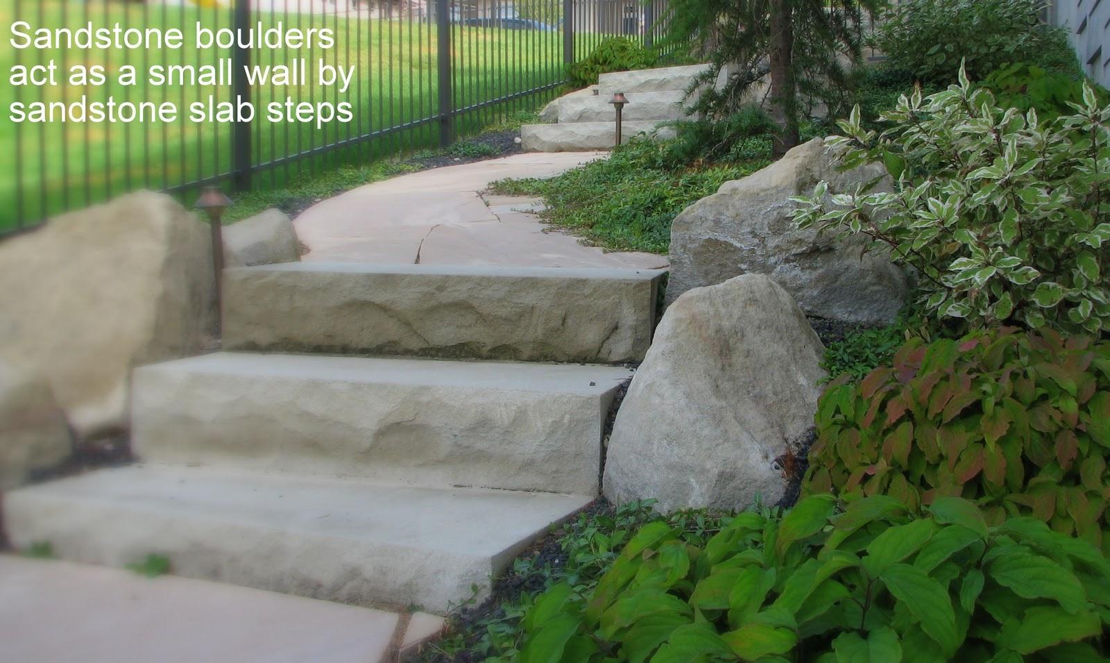 Landscaping Boulders Boise : B r e c k o n l a d s i g hardscape oh that