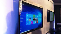 World's First Microsoft Windows 10 TV-cum-PC (Videocon Microsoft Windows 10 TV),unboxing Microsoft Windows 10 TV,Microsoft Windows 10 TV review & hands on,Microsoft Windows 10 TV price & full specification,Videocon Microsoft Windows 10 TV,how to use,price,40 inch tv,32 inch tv,tv-cum-pc,windows 10 tv,pc-cum-tv,full review,unboxing,full specification,ram,functions,HDMI USB ports,best tv,OS tv,intel tv,full HD tv,widnows 10 tv review Videocon Microsoft Windows 10 TV comes with Full HD LED Display, Windows 10 OS, Microsoft Office, Intel processor, 2GB DDR3 RAM, 16GB Storage Upto 128GB, MHL interface,  WiFi, HDMI ports.