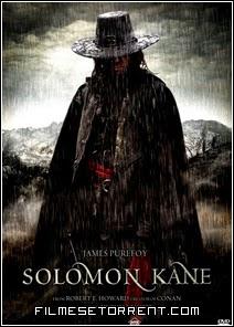 Solomon Kane O Caçador de Demônios Torrent Dual Áudio
