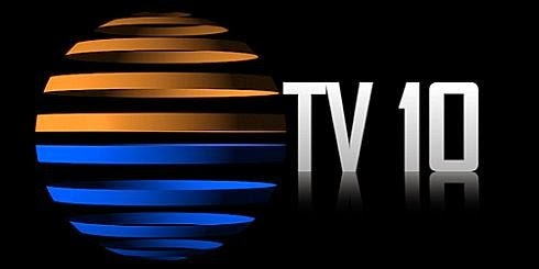 TV 10 izle