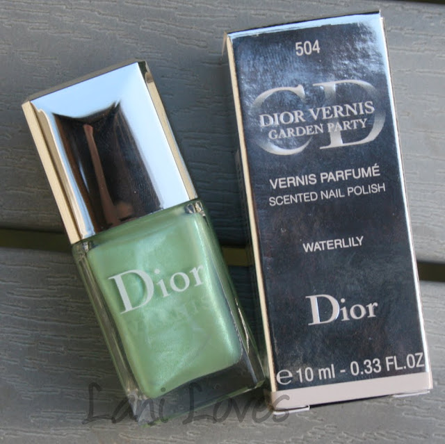 Dior Waterlily