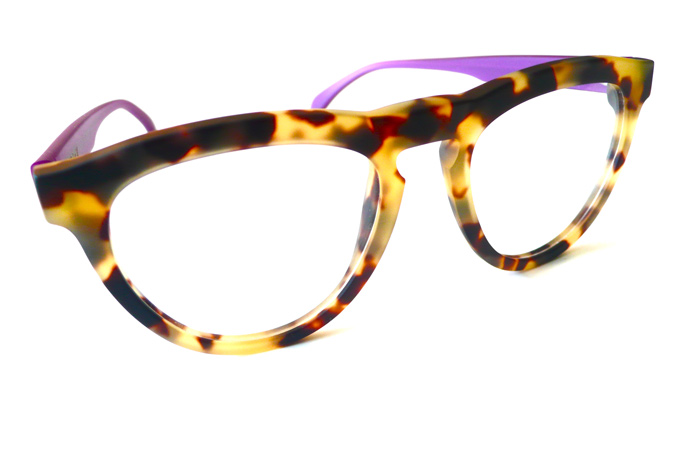 RVS by V handmade eyewear: Sugar never was so Sweet