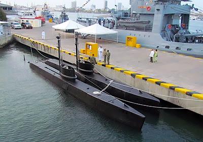 SX-506 Colombia Armada