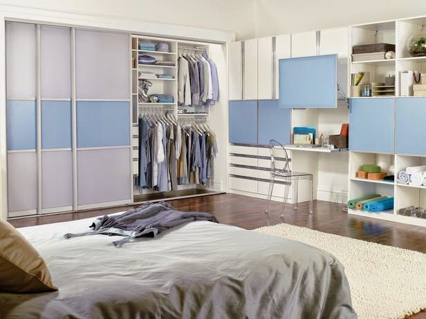 sliding closet doors design ideas