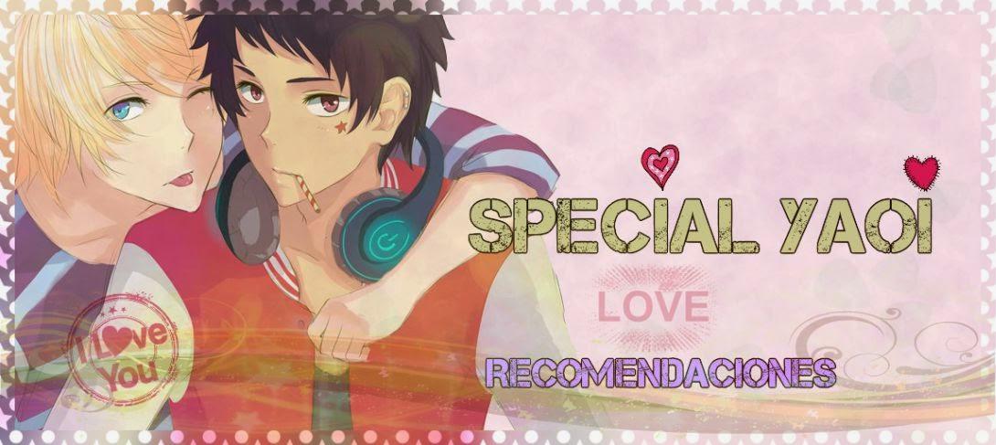 Specialyaoi