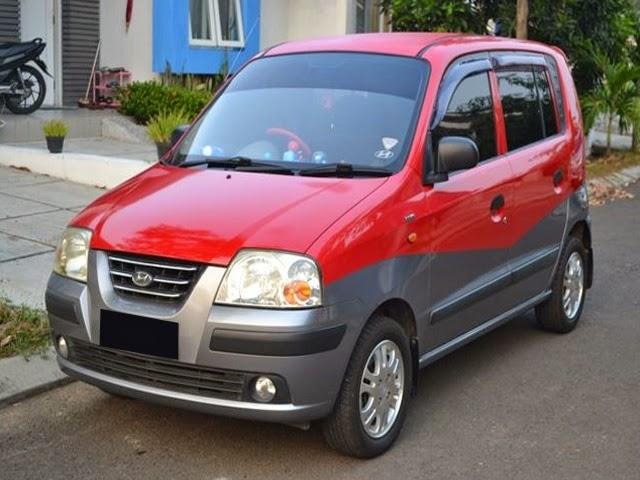 Modifikasi Hyundai Atoz Terbaru