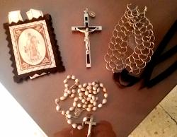 CILICIOS Y ARTÍCULOS RELIGIOSOS