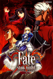 Fate Stay Night 1