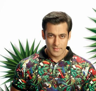 Salman Khan for Splash - Spring 2014 campaign