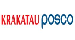 Logo PT Krakatau Posco
